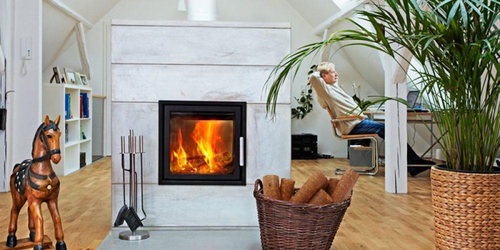 Poêle à bois ou à granulés : économisez sur la facture énergétique