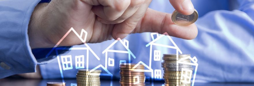 Solutions d'investissements financiers et immobiliers