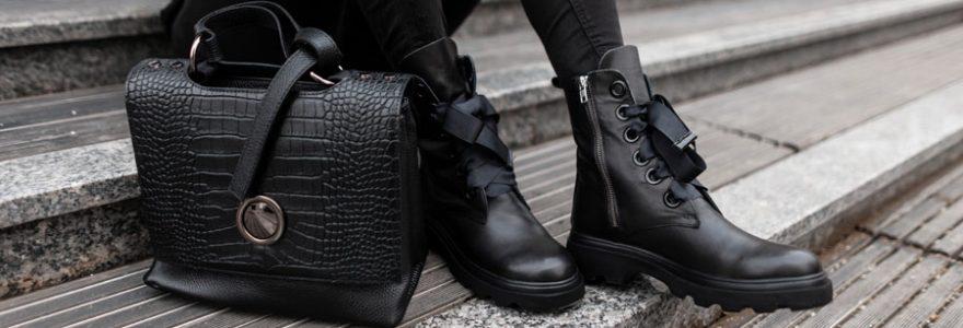 Tendance avec des bottes : quels sont les indispensables pour les femmes ?