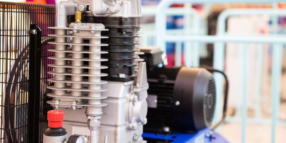 Achat de compresseurs d'air professionnels : dénicher des modèles d'occasion en parfait état