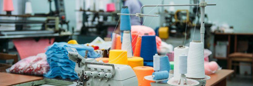 Les différentes formations dans la mode et le textile