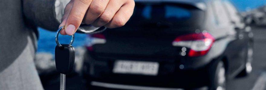 Location de voiture : Comment trouver les meilleures offres ?