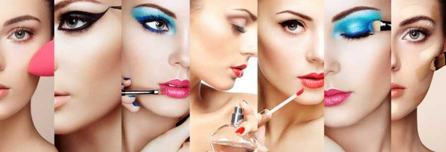 Maitriser les techniques du maquillage permament comme un pro