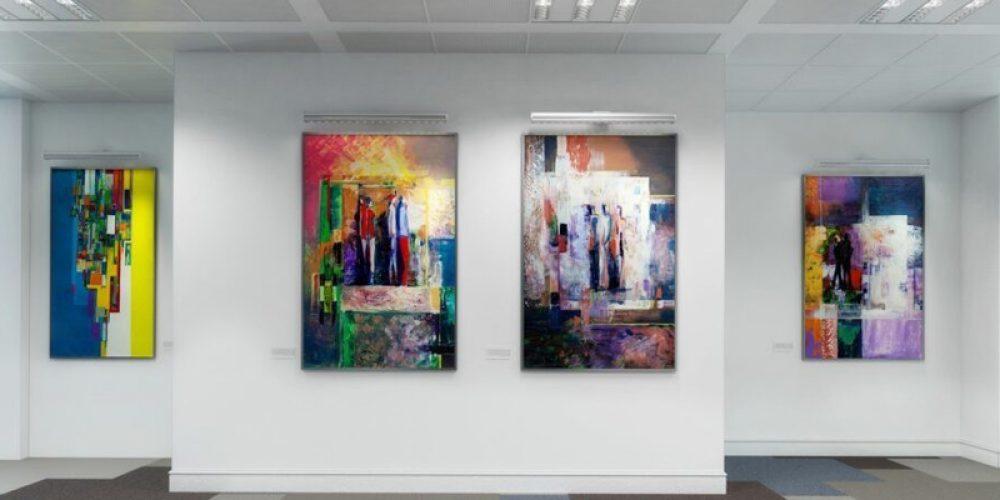 Trouver où vendre ses œuvres d'art sur Internet