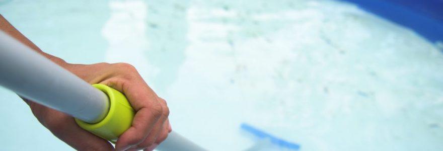 Outils de nettoyage professionnel : achat en ligne de perches téléscopiques