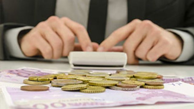 Crédit, banque, finance…