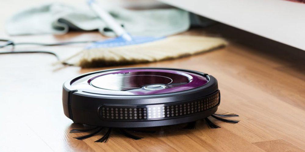 Faciliter votre ménage en optant pour un aspirateur robot