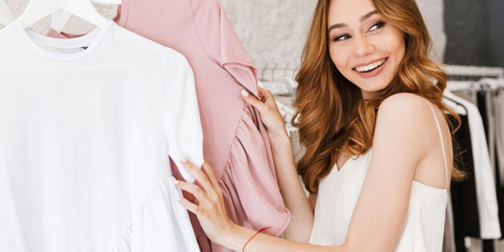Vêtements à la mode pour femme : découvrez la marque American vintage