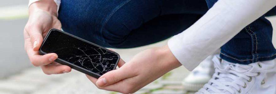 Les garanties des assurances mobile et multimédia SFAM