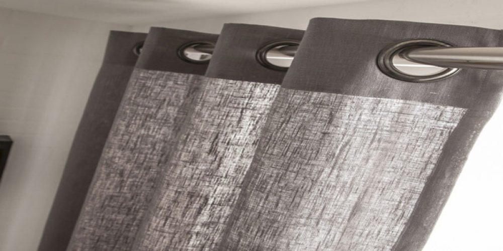 Comment profiter au mieux de vos rideaux tamisants ?