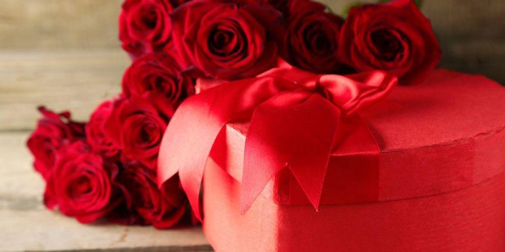 Quelles fleurs offrir pour la Saint Valentin ?