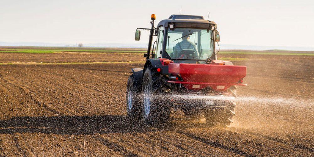 Commander des engrais azotés pour agriculture