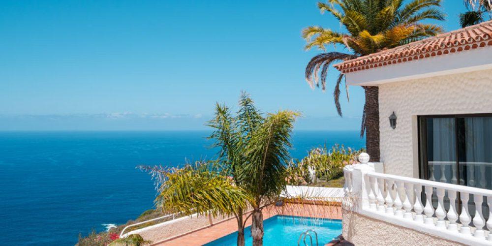Maisons et appartements de vacances à louer