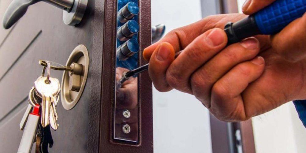 Installations de serrures et portes à Lyon