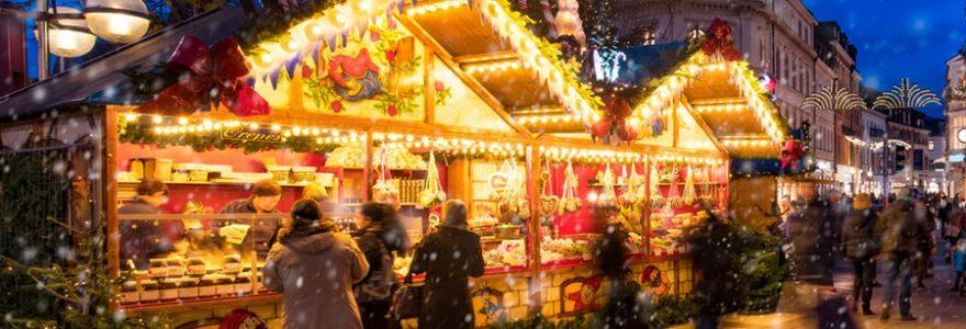 Faire appel à un spécialiste à Nantes pour une animation de Noël