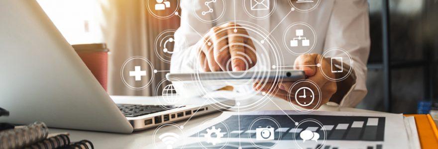 Organisation d'événements digitaux : faire appel à une agence spécialisée