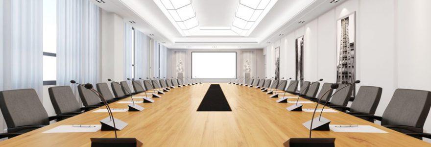 Organiser un séminaire de direction et top management