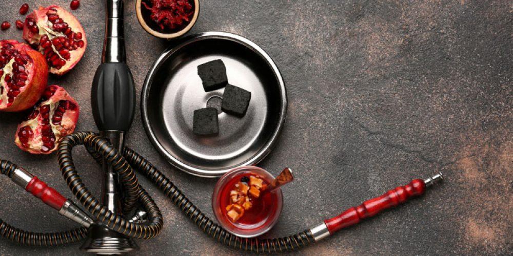 Pourquoi choisir un tuyau pour chicha en silicone ?