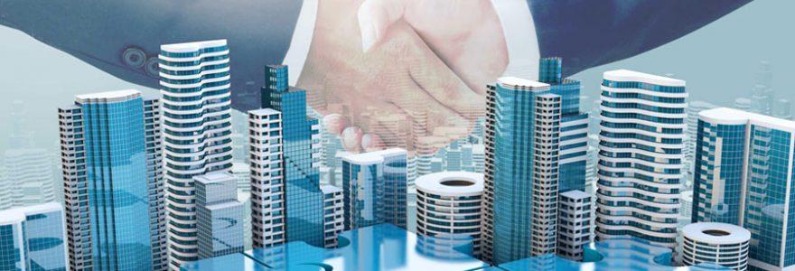 Comment démembrer un bien immobilier ?
