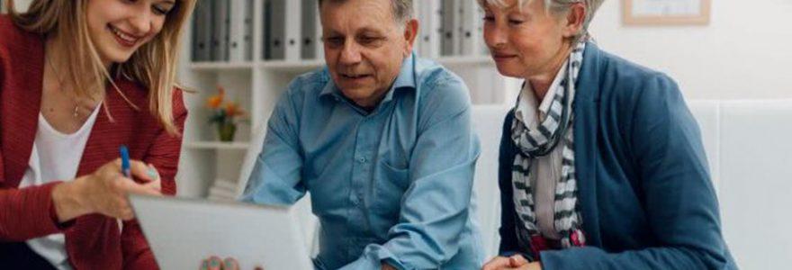 Les avantages de passer par un courtier en assurance