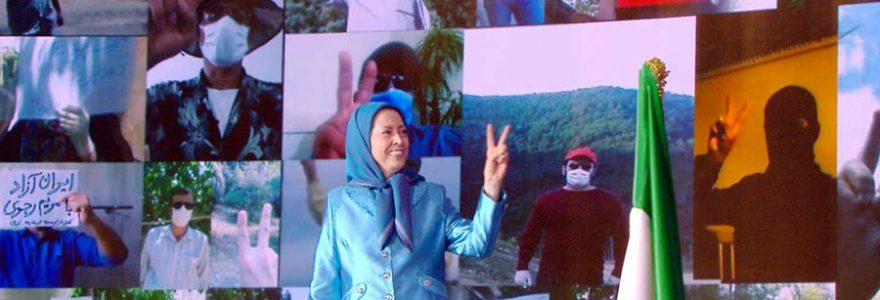 Les grands engagements de la Résistance Iranienne
