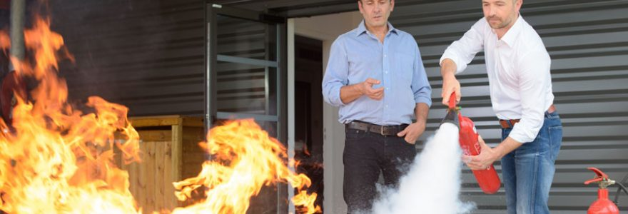Services d'ingénierie de la sécurité incendie