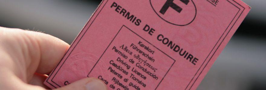 Qu'est-il possible de faire après un retrait ou une suspension de permis ?
