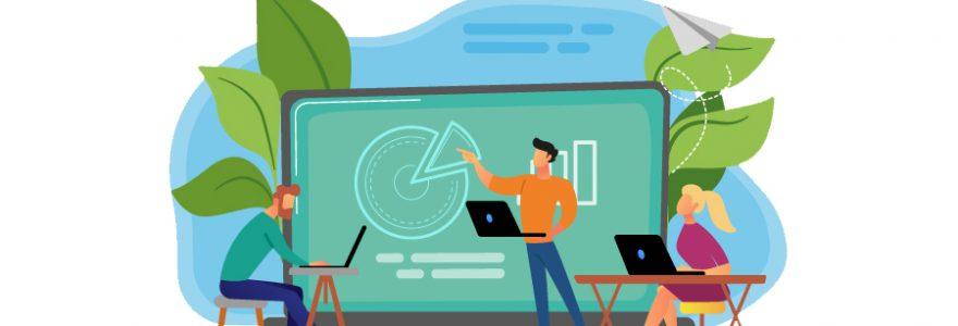 Blended Learning : Les caractéristiques de ce dispositif de formation
