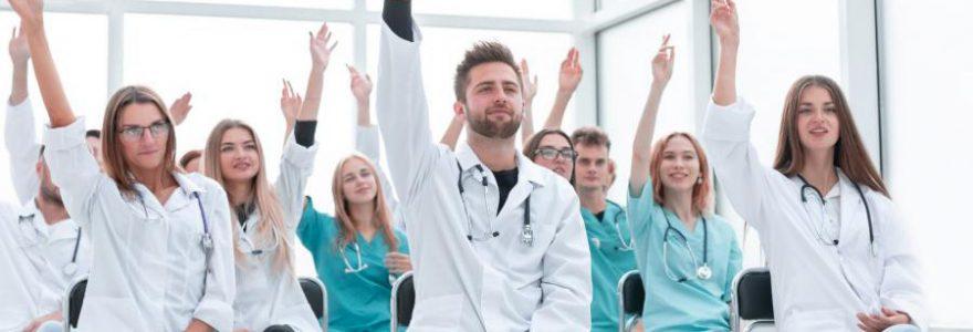Organiser un congrés médical en faisant appel à un spécialiste
