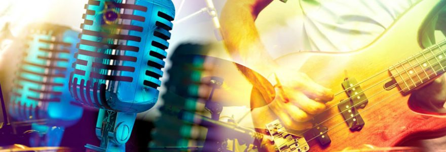 Actualité et informations sur le rock and roll moderne