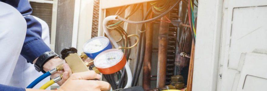 Offre d'emploi technicien thermicien de maintenance chaudières