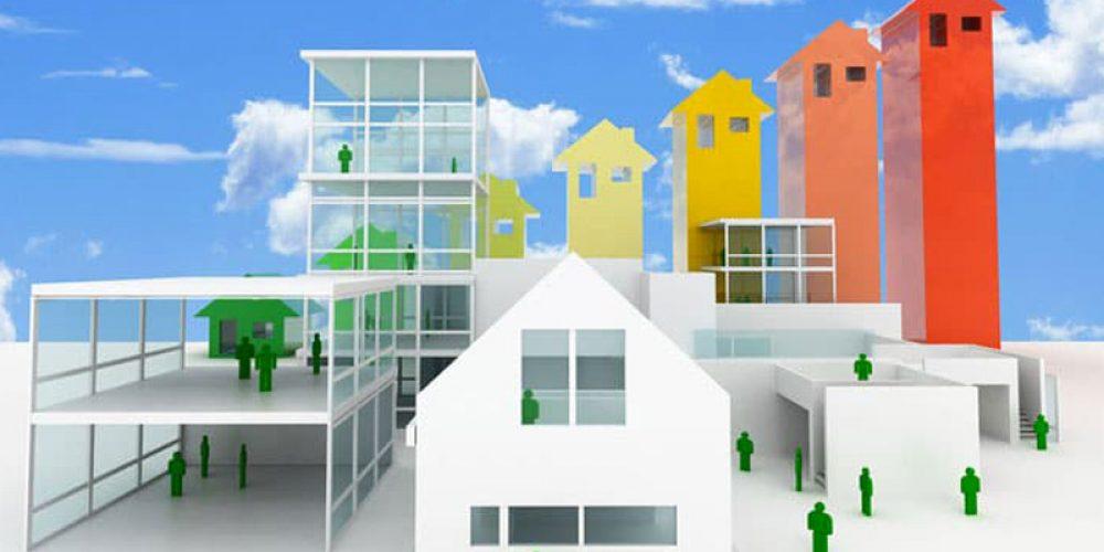 Exploitation des parcs immobiliers : opter pour solution logicielle d'optimisation