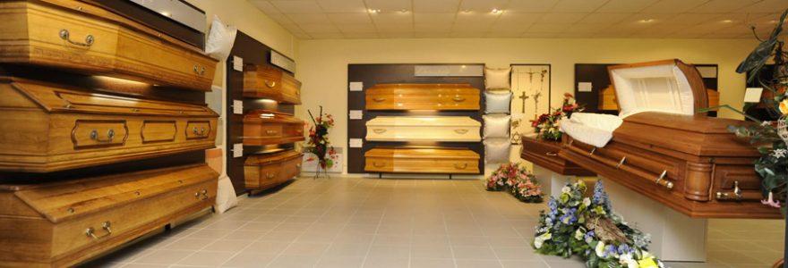 Trouver une offre de pompes funèbres à prix pas cher en ligne