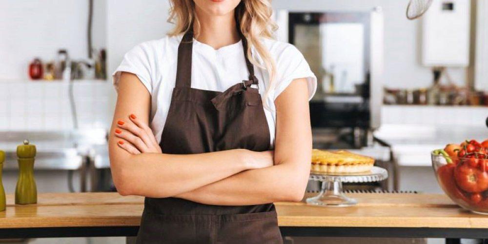 Acheter un tablier de cuisine professionnel en ligne