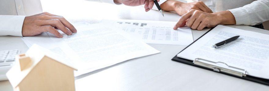 Divorce à l'amiable : que devient le bien immobilier ?