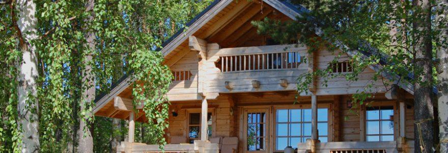 Faire construire le chalet de ses rêves en Haute-Savoie