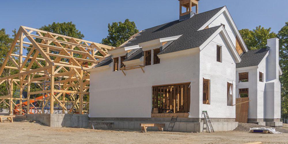 Acheter un terrain pour y faire construire sa maison