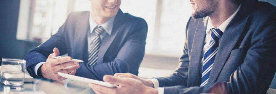 Faire appel aux services d'un consultant en entreprise