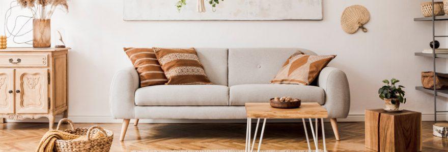 Vente en ligne d'objets originaux pour décorer votre maison