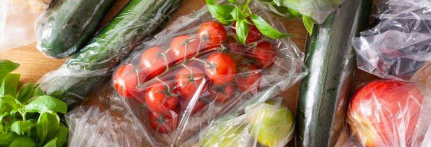 Acheter des emballages pour fruits et légumes en ligne