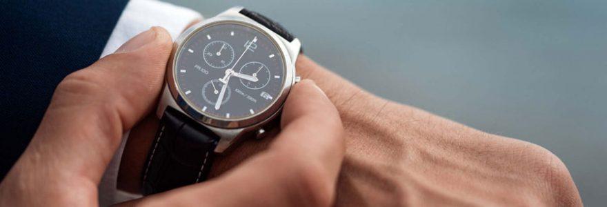 Profiter des meilleurs modèles de montres pour hommes en ligne