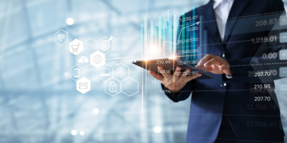 Optimisation des ventes : choisir une solution logicielle efficace