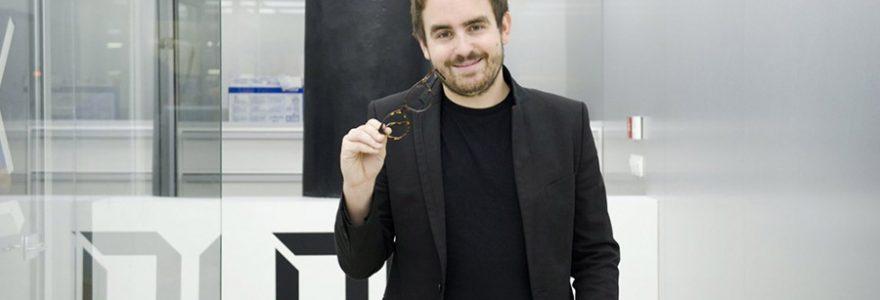 Paul Morlet : le jeune entrepreneur créateur de lunettes pour tous