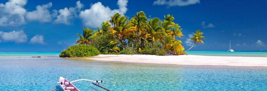 Passer un séjour de rêve en Polynésie