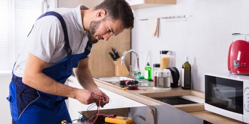 Trouver une entreprise spécialisée dans la réparation d'électroménager à domicile