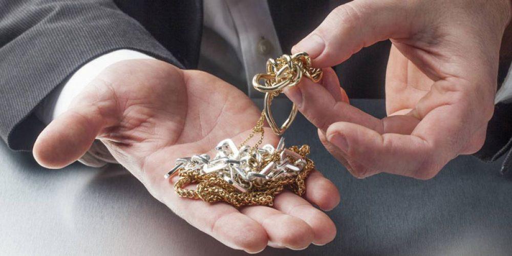 Où vendre son or au meilleur taux journalier et sans commission ?