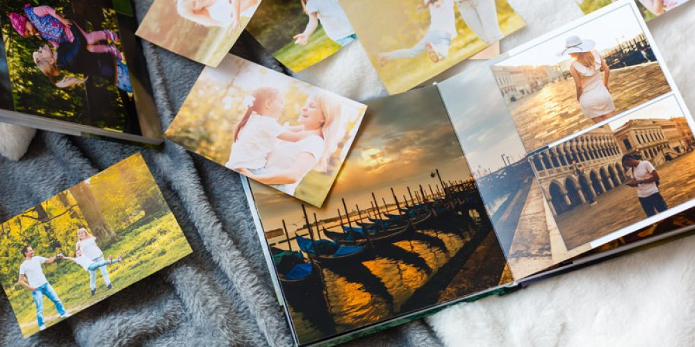 Créez votre album photo personnalisable en ligne