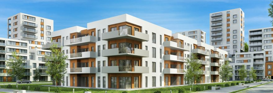 Achat d'un appartement neuf à Lille Fives