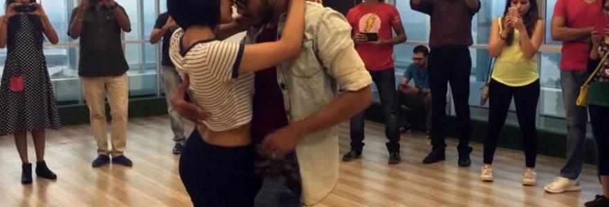 Comment danser la bachata ?