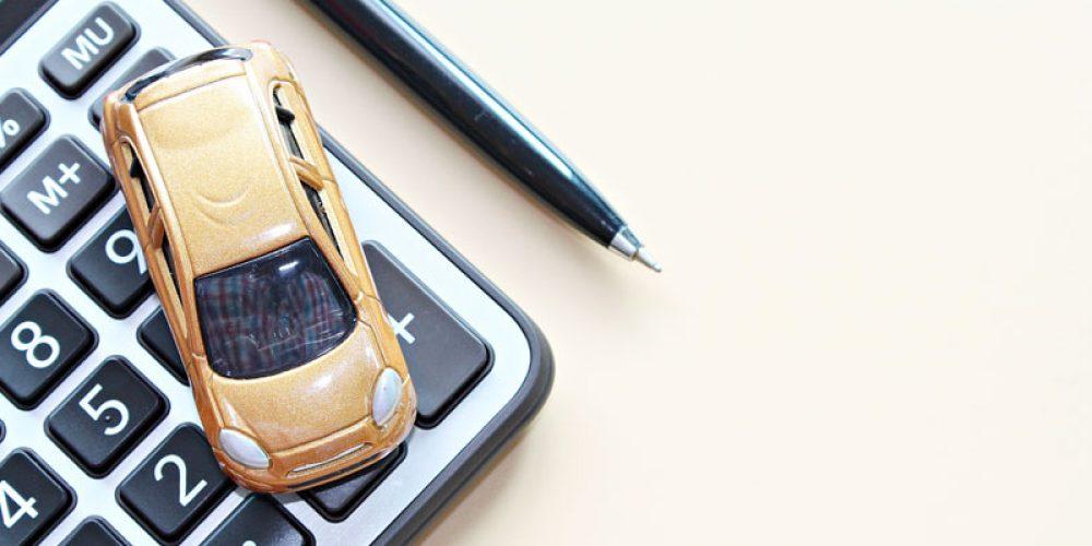 Faire une simulation de prêt auto d'occasion en ligne